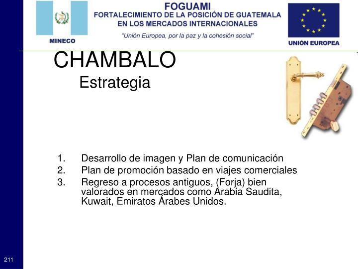 CHAMBALO