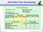 job order cost accounting2