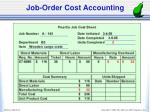 job order cost accounting4