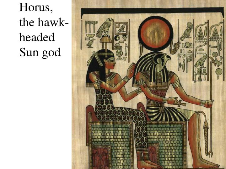 Horus,