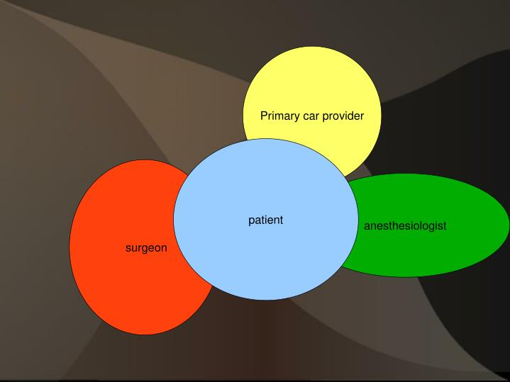 Primary car provider