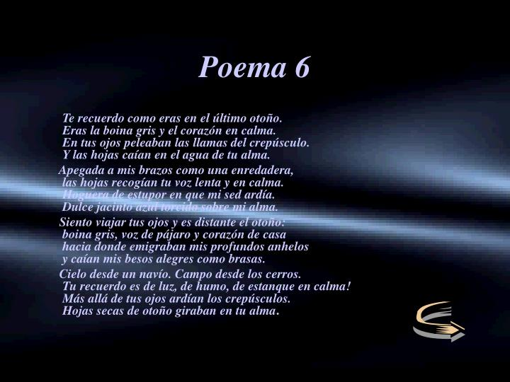 Poema 6