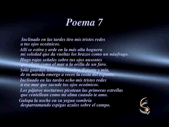 Poema 7