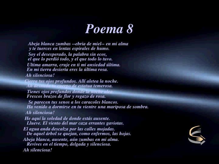 Poema 8