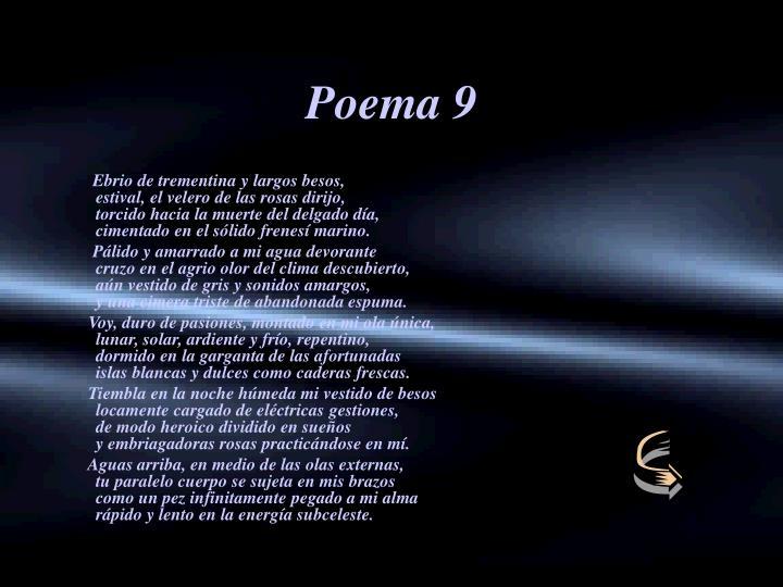 Poema 9