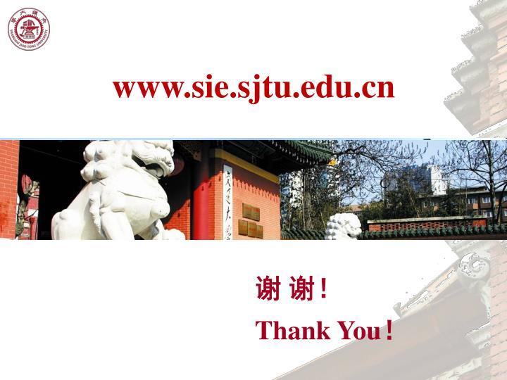 www.sie.sjtu.edu.cn