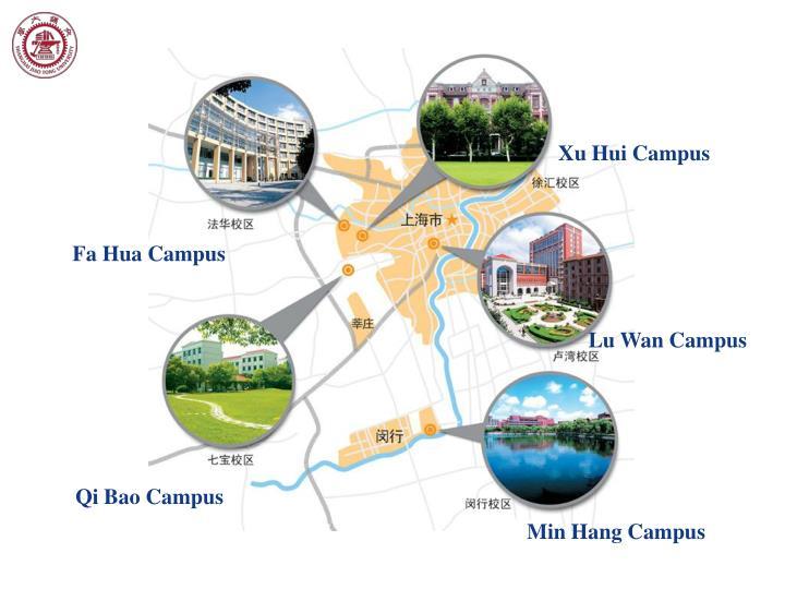 Xu Hui Campus