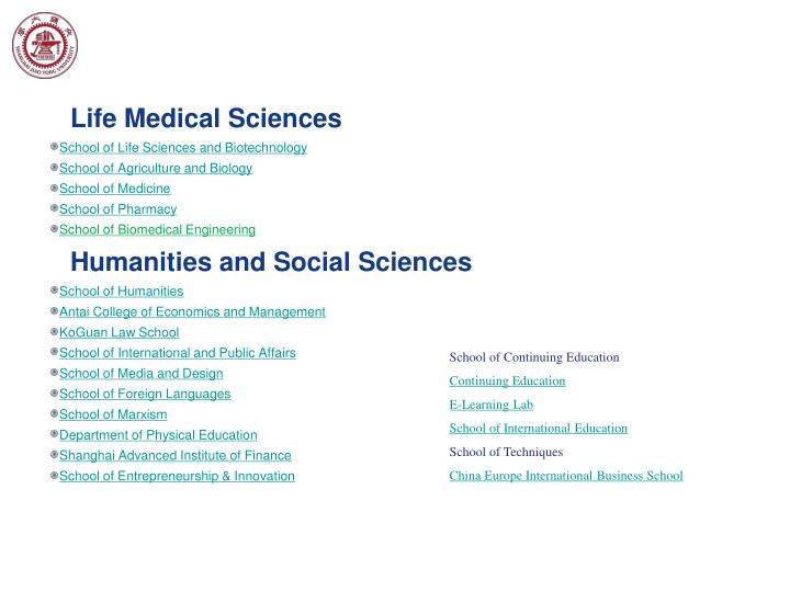 Life Medical Sciences