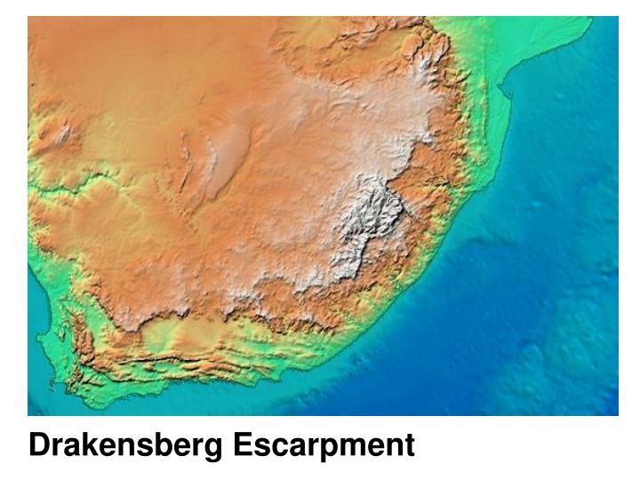 Drakensberg Escarpment