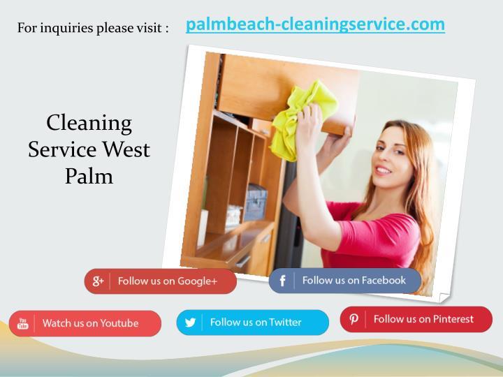 palmbeach-cleaningservice.com