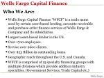 wells fargo capital finance1