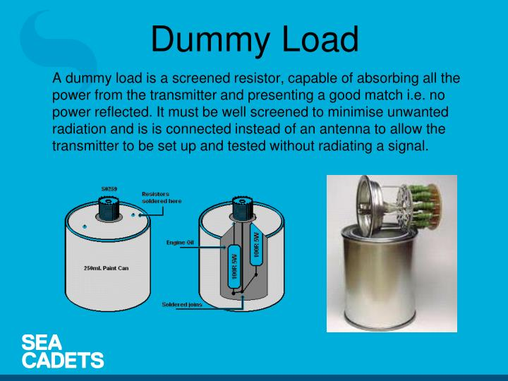 Dummy Load
