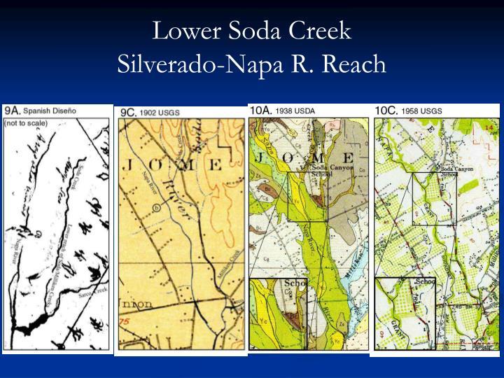 Lower Soda Creek
