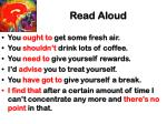 read aloud1