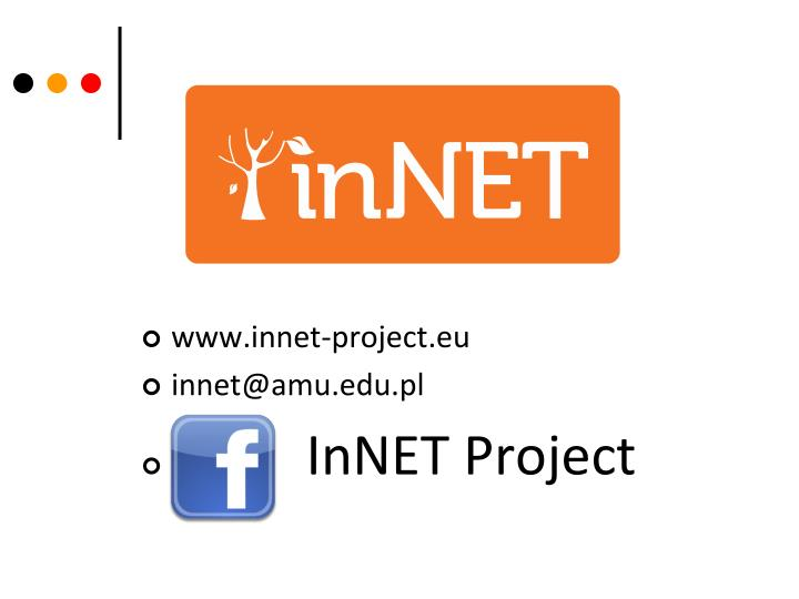 www.innet-project.eu