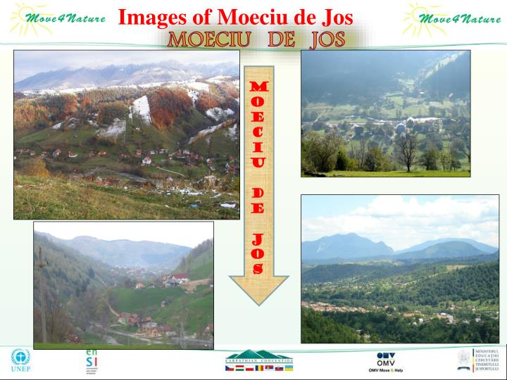 Images of Moeciu de Jos