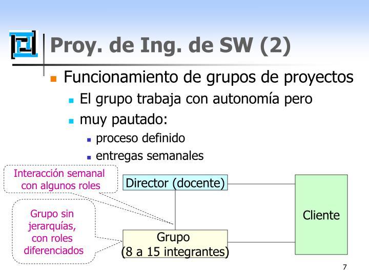 Proy. de Ing. de SW (2)