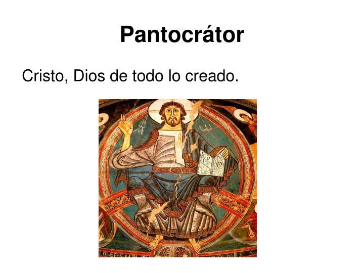 Pantocrátor