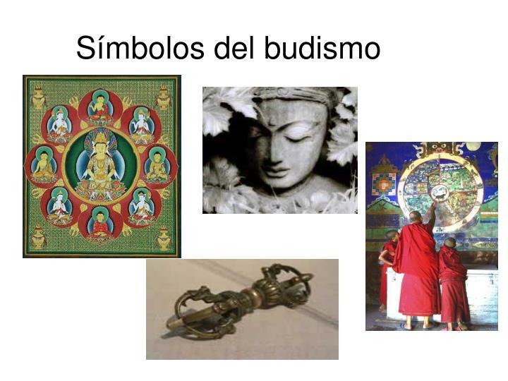 Símbolos del budismo