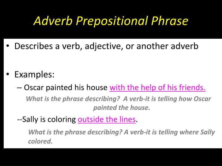 Adverb Phrase Related Keywords - Adverb Phrase Long Tail ...