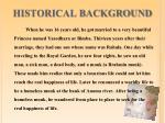 historical background1