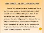 historical background2