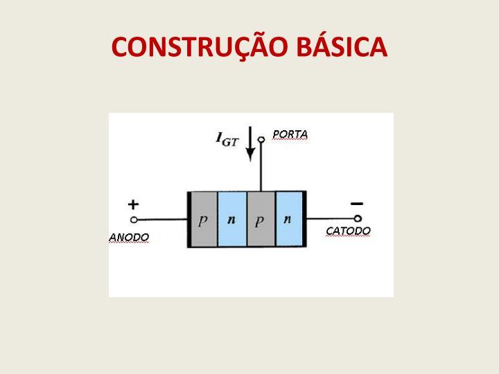 CONSTRUÇÃO BÁSICA