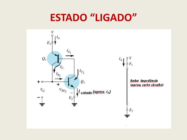 """ESTADO """"LIGADO"""""""