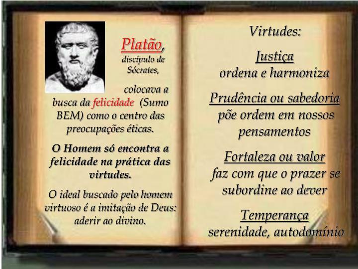 Virtudes: