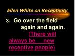 ellen white on receptivity12