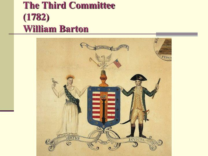The Third Committee