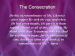the consecration3