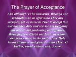 the prayer of acceptance2