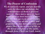 the prayer of confession1