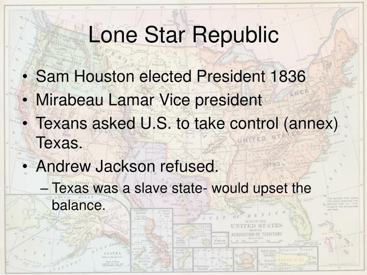 Lone Star Republic