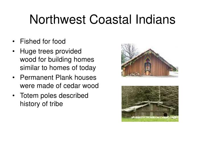 Northwest Coastal Indians