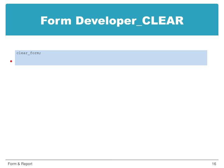 Form Developer_CLEAR