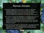 roman dictator2