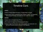 timeline cont1