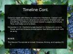 timeline cont4