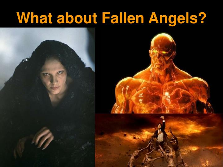 What about Fallen Angels?