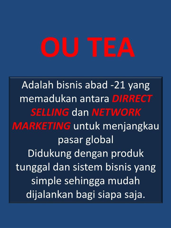 OU TEA