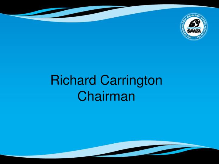 Richard Carrington