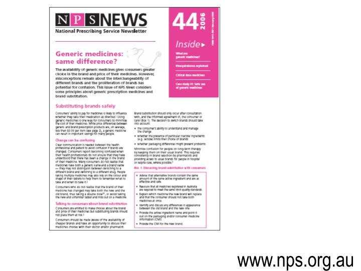 www.nps.org.au