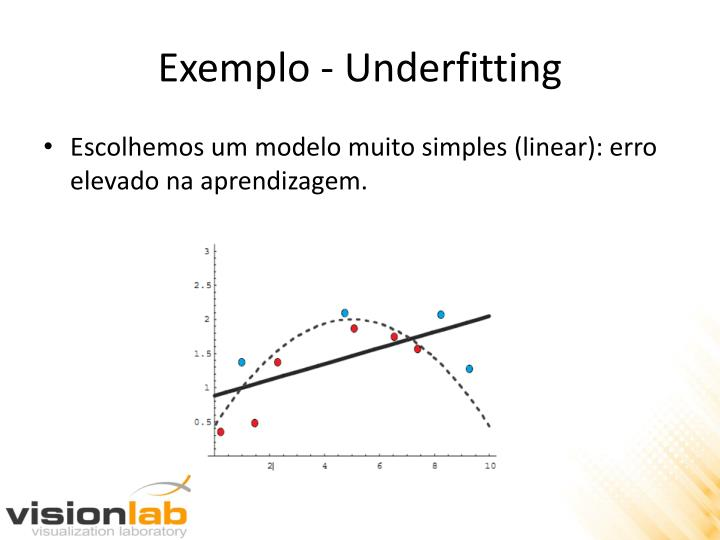 Exemplo -