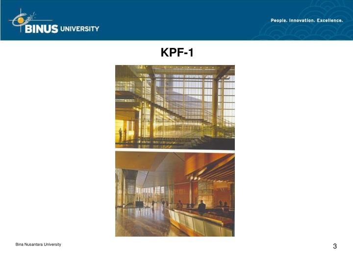 KPF-1
