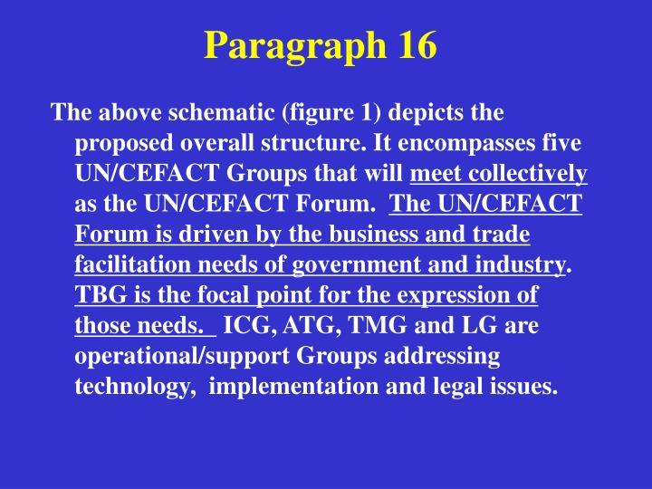 Paragraph 16