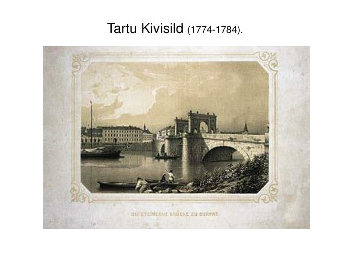 Tartu Kivisild