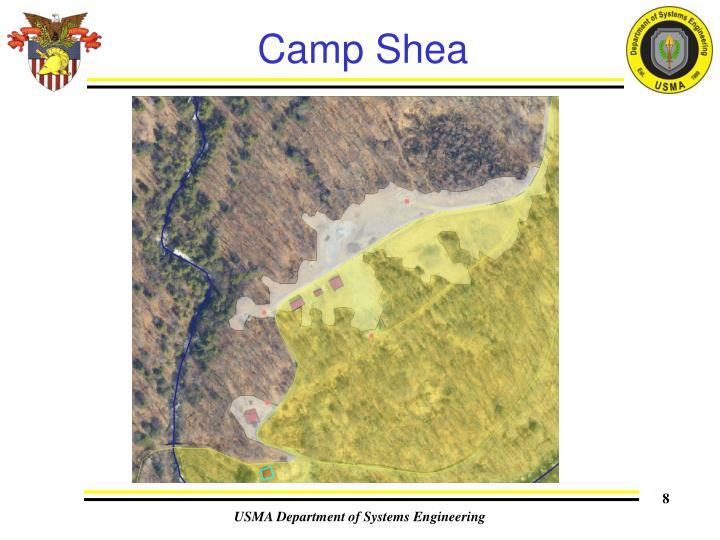 Camp Shea