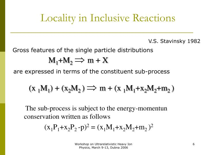 Gross features of the single particle distributions